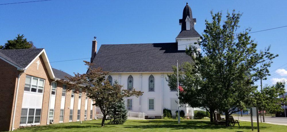 Manahawkin United Methodist Church